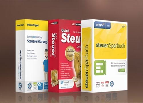 steuersoftware